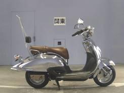 Honda Joker 90, 1996