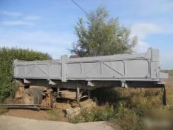 КамАЗ А-496, 1989