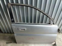 Дверь боковая. Honda HR-V, GH1, GH2, GH3, GH4