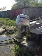 Обь-3+мотор хонда 50