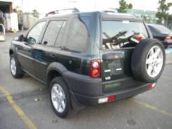 Дверь задняя левая Land Rover Freelander