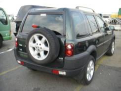 Дверь задняя правая Land Rover Freelander