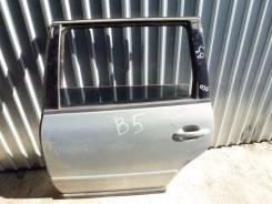 Дверь задняя левая Volkswagen Passat B5