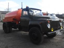 ГАЗ 53, 1974
