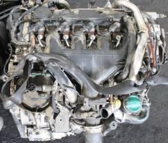 Двигатель Citroen Peugeot RHR DW10BTED4 турбо дизель 2 литра