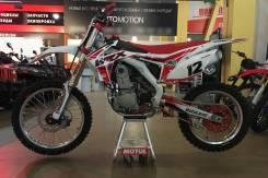 Motoland WRX 450 NC PRO, 2020