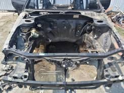 Рамка радиатора. Toyota Caldina