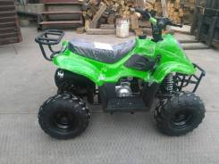 Grizzly 110cc, 2020