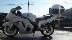 Honda CBR 1100XX, 2002