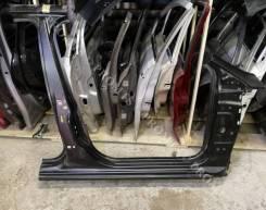 Порог кузова Ford Mondeo IV