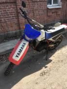 Yamaha XT 200, 1995