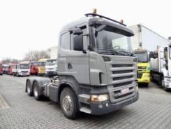 Scania, 2007