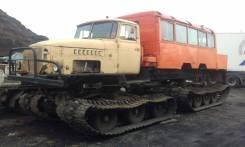 Урал 5920, 1990