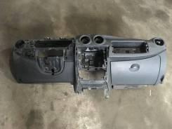 Панель приборов. Nissan Almera, G15RA K4M