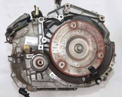 АКПП Peugeot AL4 HP16 20TPDJ на Peugeot NFU TU5JP4 1.6 литра