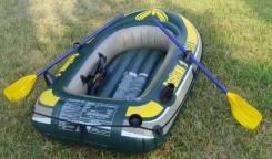Надувная лодка Seahawk 1 (до 100кг) Intex 68345