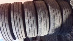 Bridgestone Duravis, 195/75R 15 LT