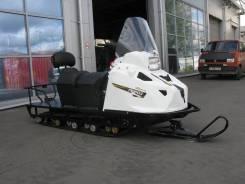 Stels Мороз 600L CVTech, 2020