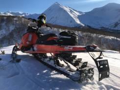 BRP Ski-Doo Summit X, 2015