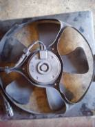 Мотор вентилятора охлаждения двигателя