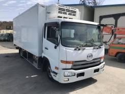 Nissan Diesel 0307, 2012