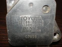 Датчик массового расхода воздуха Toyota