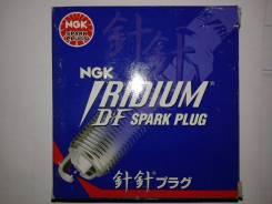Свеча зажигания NGK 1005 6619/5416*4 LFR6AIX-11P 1005