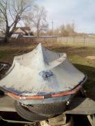 Продам пластиковую лодку Нептун 3 с мотором Бийск-45