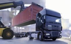Контейнерные перевозки по приемлемой цене. Доставляем по ДВ и РФ
