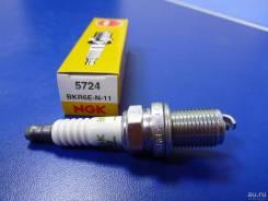 Свеча зажигания NGK 5724 (BKR6E-N-11)