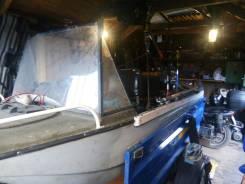 Продам пластиковую лодку Катунь2М