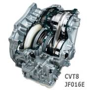 Вариатор. Nissan: Teana, Altima, Rogue, X-Trail, Murano QR25, QR25DE, VQ35DE. Под заказ