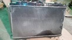 Радиатор охлаждения двигателя. Nissan Cefiro, A33, PA33 Двигатели: VQ20DE, VQ25DD