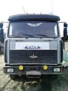 МАЗ 64229. Продам седельный тягач по запчастям, 14 000куб. см., 20 000кг., 6x4