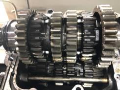 Коробка передач на Yamaha YZF R6 J512E