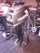 Лодочный мотор Тохатсу 30