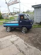 Suzuki, 1991