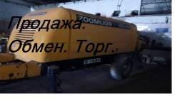 Zoomlion HBT 60.13.90SU, 2008