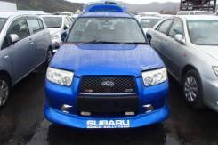 Subaru Forester Cross Sports, 2007