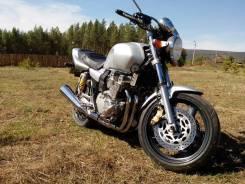 Yamaha XJR 400, 1999