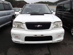 Subaru Forester STI-2, 2001