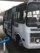 ПАЗ 32051, 2001