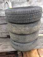 Bridgestone Dueler. летние, б/у, износ 40%