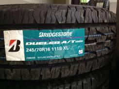 Bridgestone Dueler A/T 001, 245/70R16 111S XL