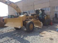 Caterpillar 140M AWD, 2017