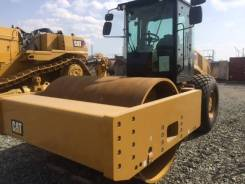 Caterpillar CS78B, 2018