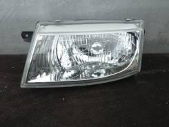 Фара на Mitsubishi Chariot N34W 110-87093