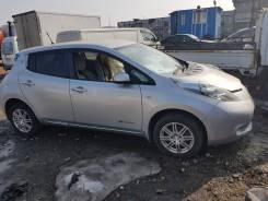 Блок ABS. Nissan Leaf, ZE0