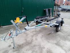 Прицеп для водной техники(гидроцикла, лодки, катера) AvtoS B40M1B