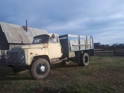 ГАЗ 52-04, 1975